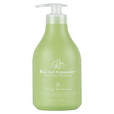 KeraOrganic Daily Shampoo (3)