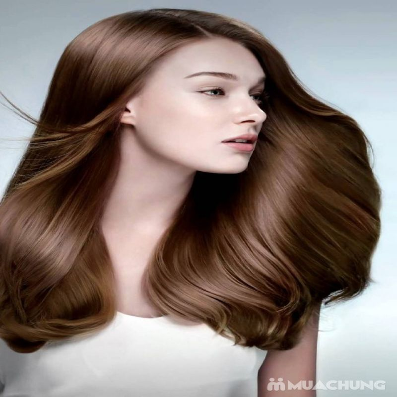 Kinh nghiệm dùng dầu dưỡng tóc hiệu quả