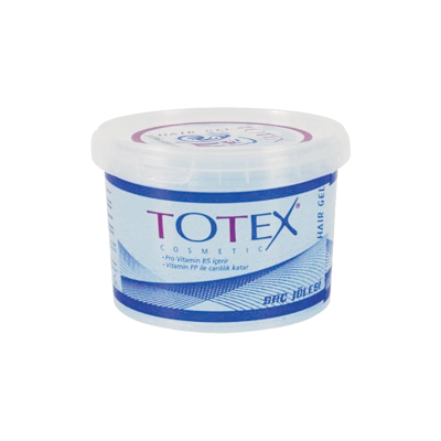 Gel vuốt tóc Extra Strong 250ml