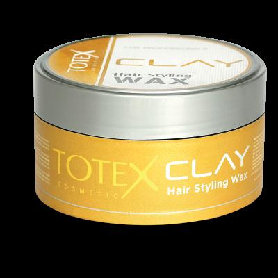 Sáp Tạo Kiểu Tóc Totex Clay
